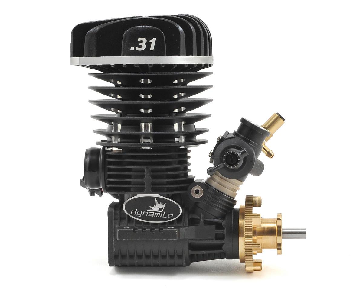 Dynamite .31 Gas Engine (5.1cc) w/CDI