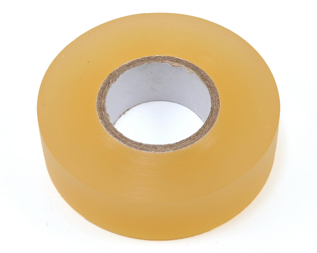 Dynamite Clear Flexible Waterproof Marine Tape (59') (Pro Boat Sonicwake 36)