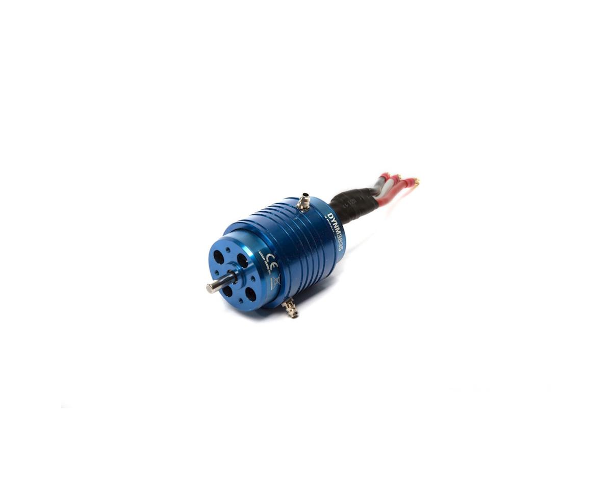 Dynamite A3630-1500kv, 6-pole, Water Cooled, Marine Motor