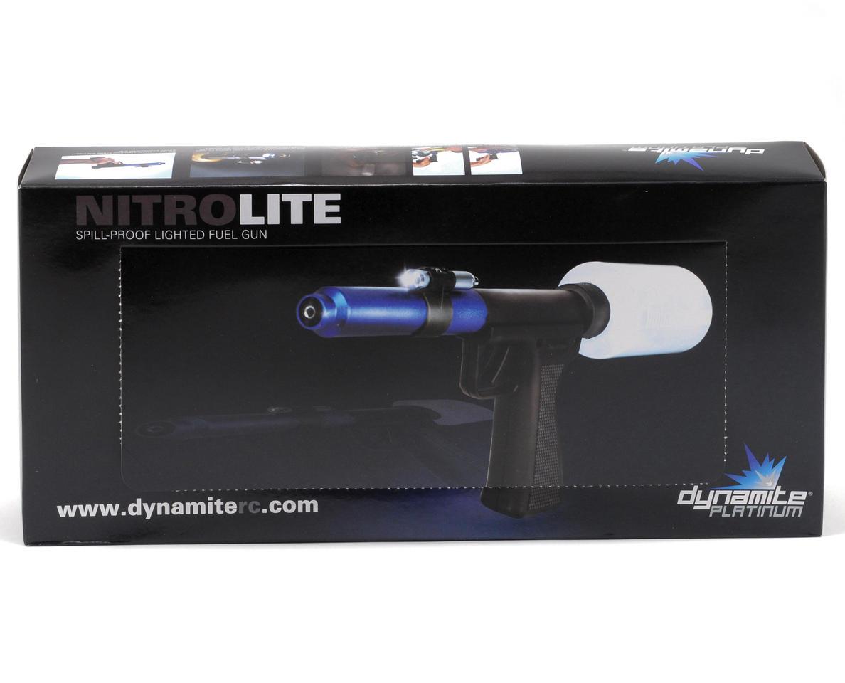 Dynamite NitroLite Fueler Fuel Gun
