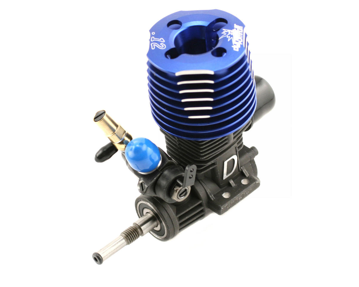 Dynamite Platinum .12RE (SG) Rotary Off Road Engine