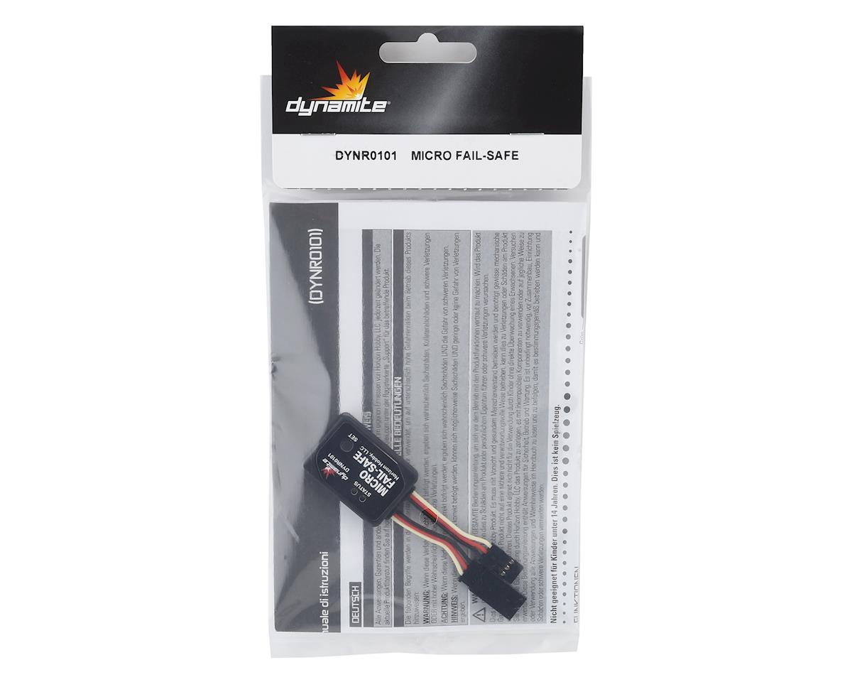 Dynamite Micro Fail-Safe