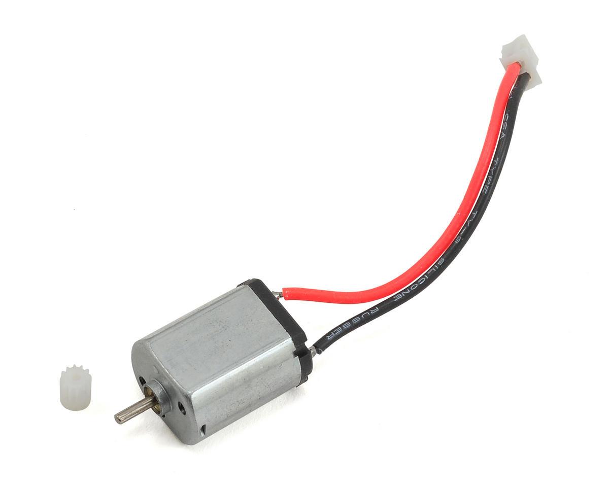 Dynamite Motor & Pinion Gear
