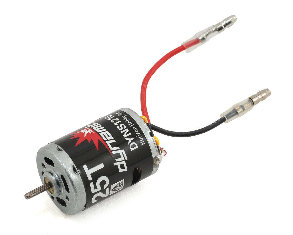 Dynamite Tazer 380 Motor | relatedproducts