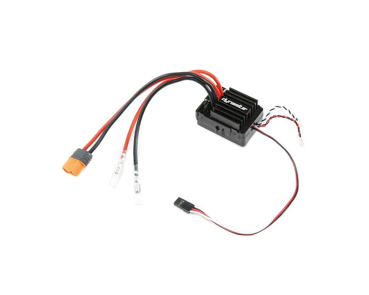 Dynamite Waterproof AE-5L Brushed ESC LED Port Light w/IC3