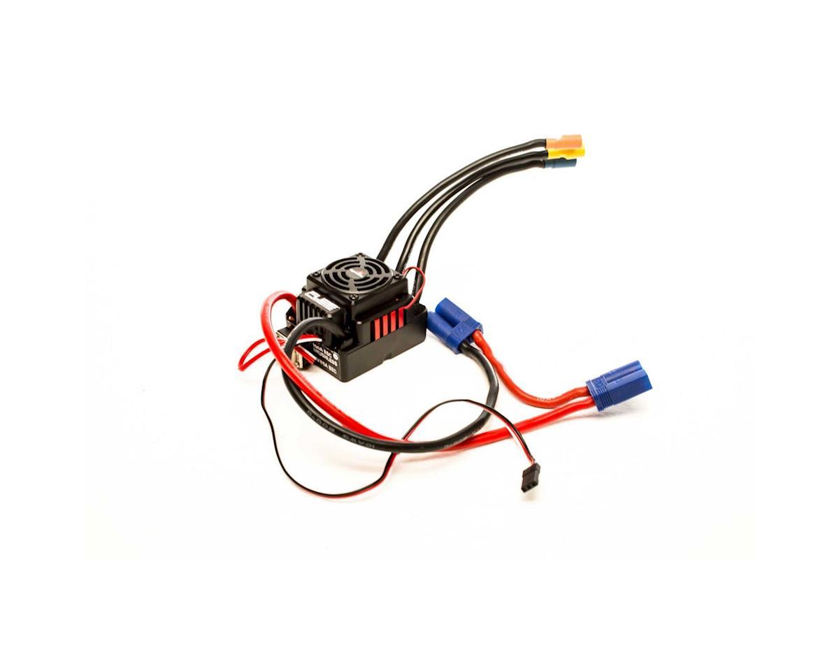 Dynamite Fuze 3-6S 150A Water Proof Sensorless ESC