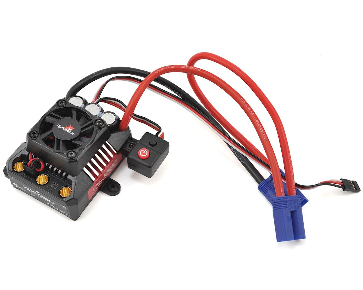 FUZE 1/5 8S 160A Waterproof Brushless ESC by Dynamite