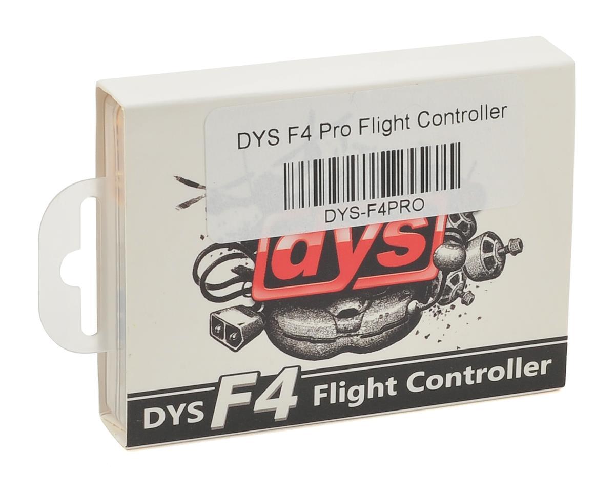 "DYS F4 Pro ""V2"" Flight Controller"