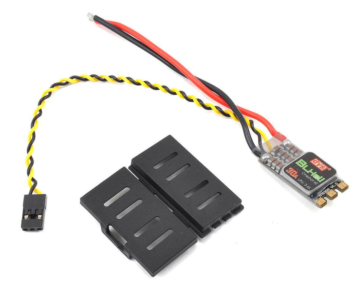 XM30A Mini ESC w/BLHeli (No BEC)