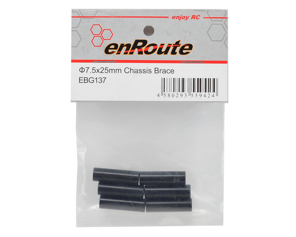 enRoute F7.5x25mm Chassis Brace (6)