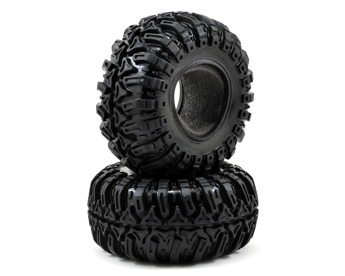 enRoute 2.2 Rock Crawler Tires w/Inserts (2)