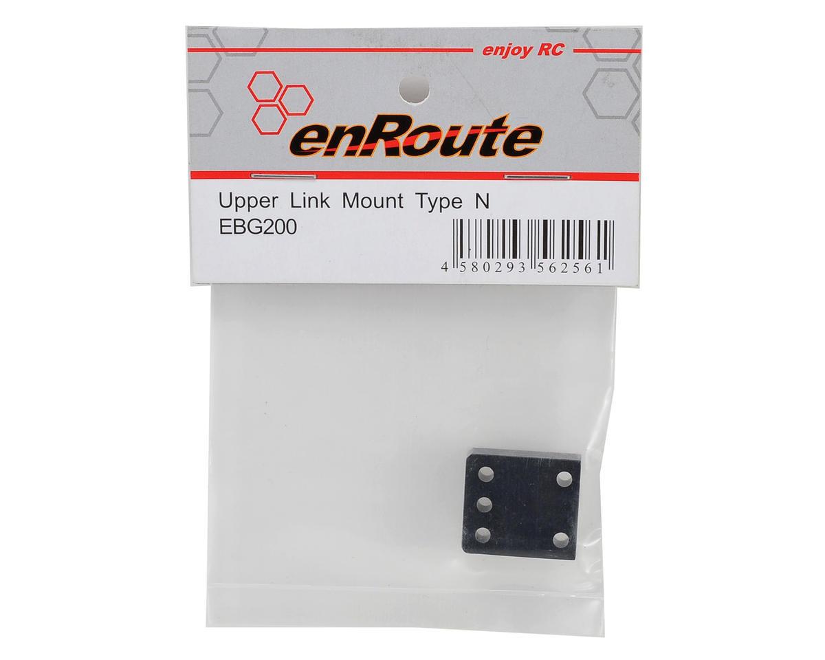 "enRoute ""Type N"" Upper Link Mount"