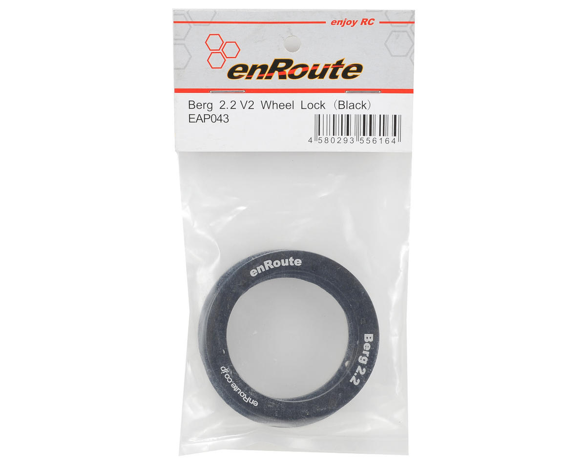enRoute 2.2 Wheel Bead Lock (Black) (4)
