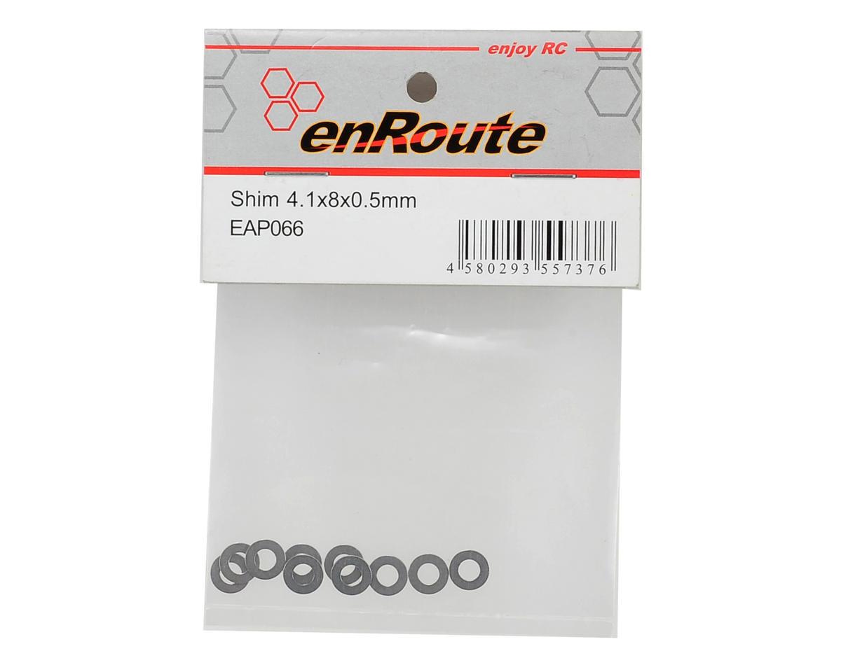 enRoute 4.1x8x0.5mm Shim (10)