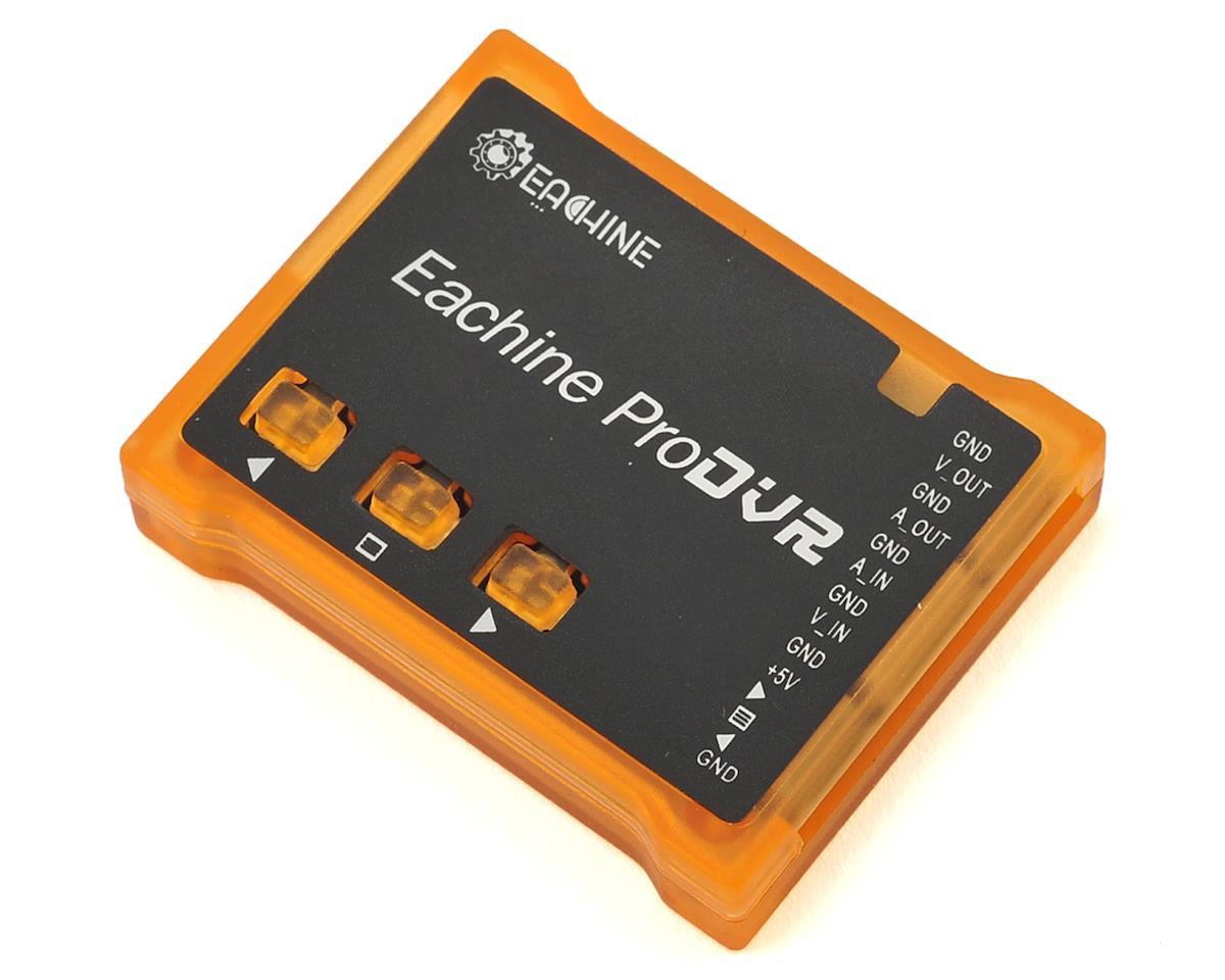 Eachine ProDVR Mini Video & Audio Recorder