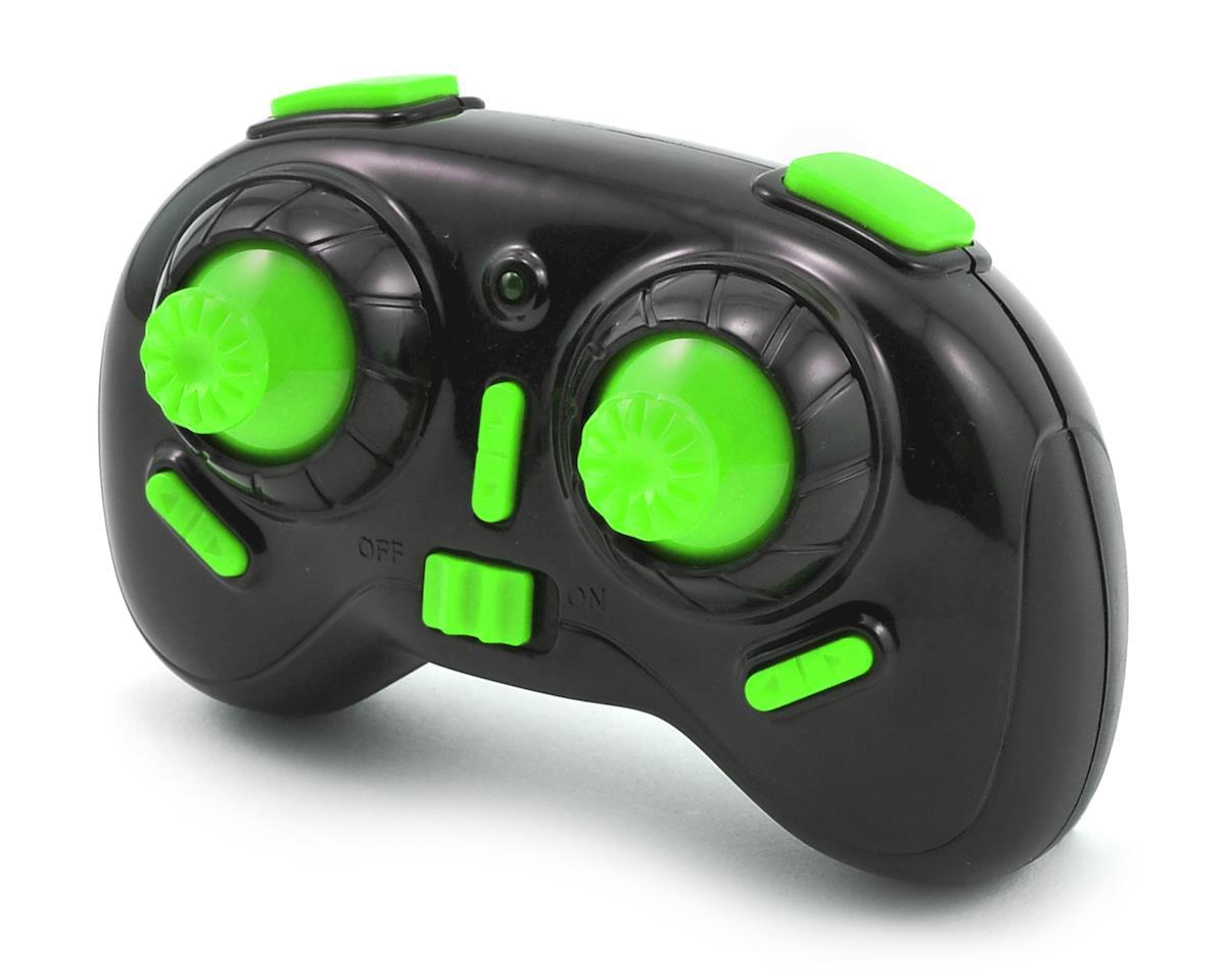 Eachine E010 Micro Quadcopter (Green)