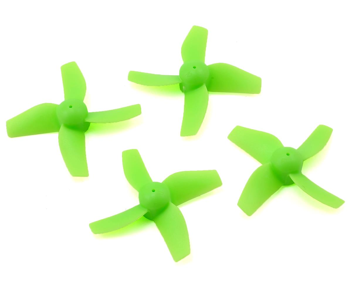 Eachine E010 Micro Quadcopter Prop Set (Green) (Blade Inductrix FPV)