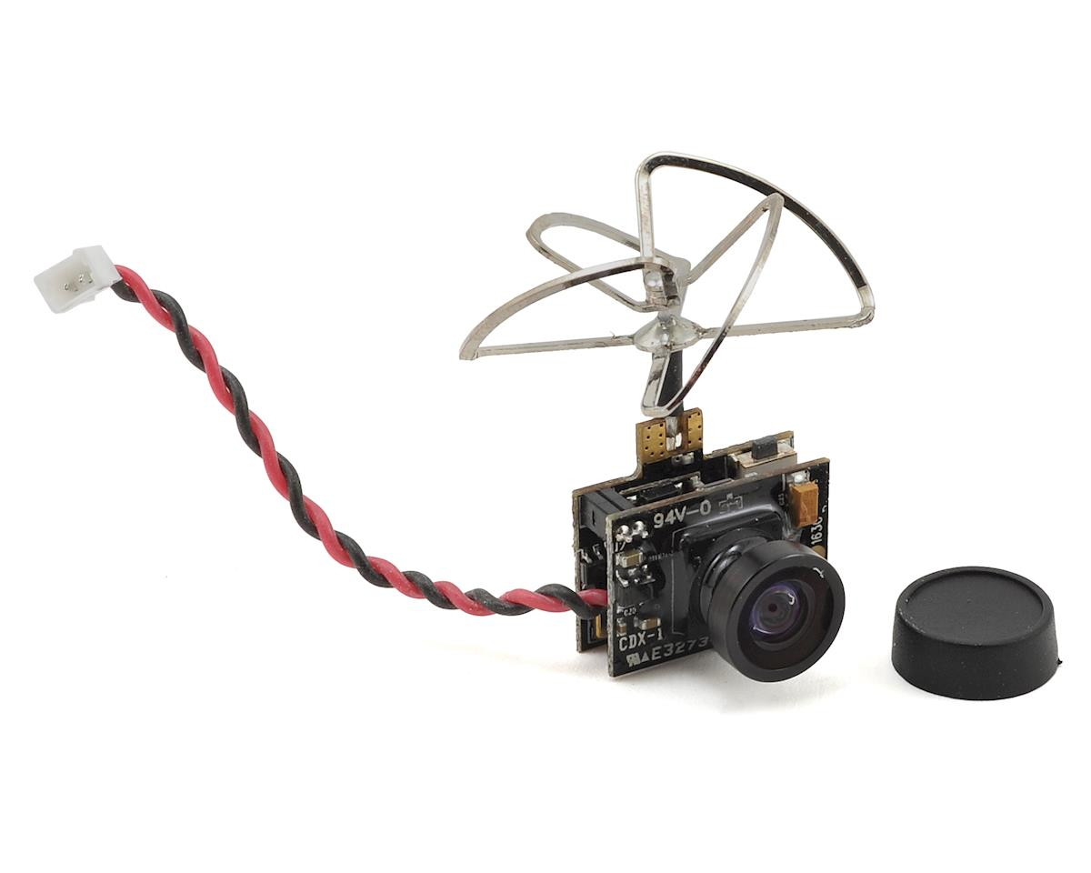 TX02 Micro 5.8Ghz 200mW 40CH FPV Camera & Video Transmitter by Eachine