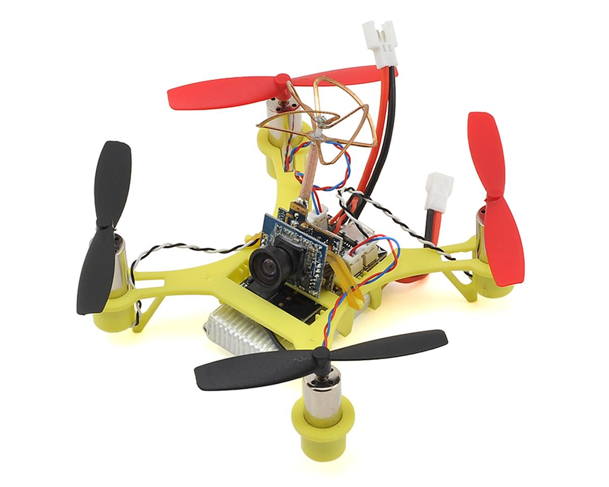 QX90C 90mm Micro FPV Racing Quadcopter (DSM2/DSMX)