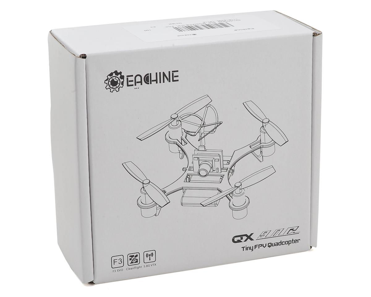 Eachine QX90C 90mm Micro FPV Racing Quadcopter (FrSky)