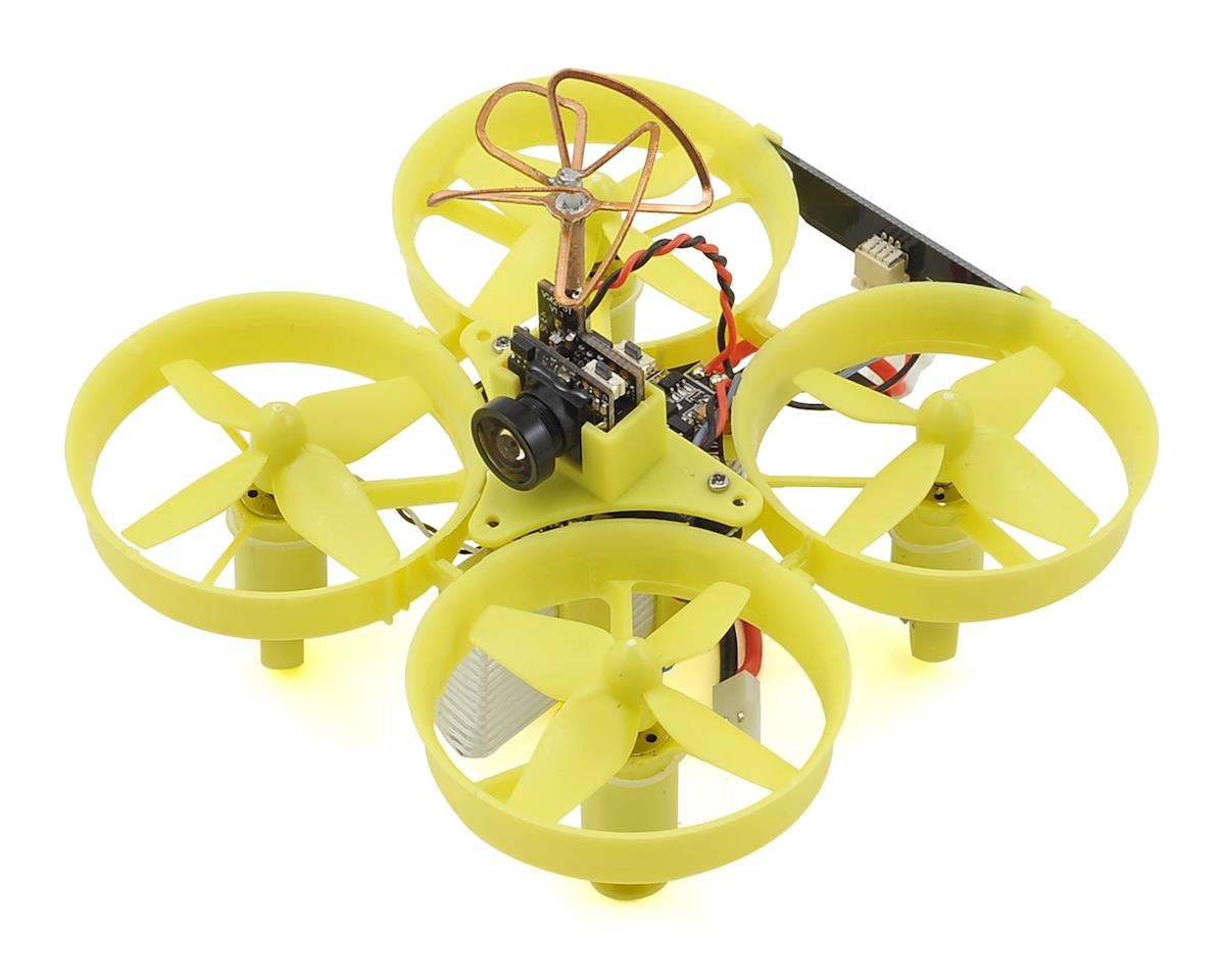 Eachine QX70 70mm Micro FPV Racing Quadcopter (FrSky)