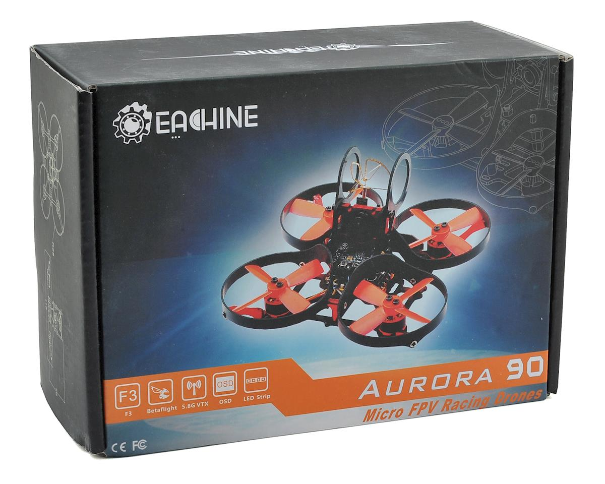 Eachine Aurora 90mm Bind-To-Fly Mini FPV Racing Drone (Spektrum DSM2/DSMX)