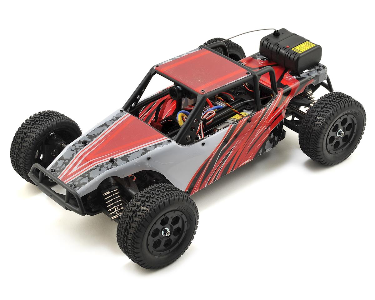 Eachine RatingKing F14 FPV 1/14 Scale 4x4 RTR Buggy w/FPV Camera