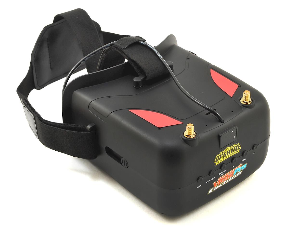VR D2 Pro FPV Headset by Eachine