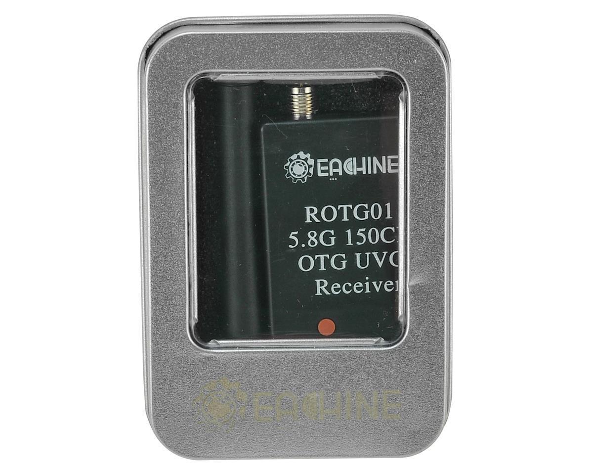 Eachine ROTG01 UVC USB OTG 5.8GHz 150CH FPV Receiver