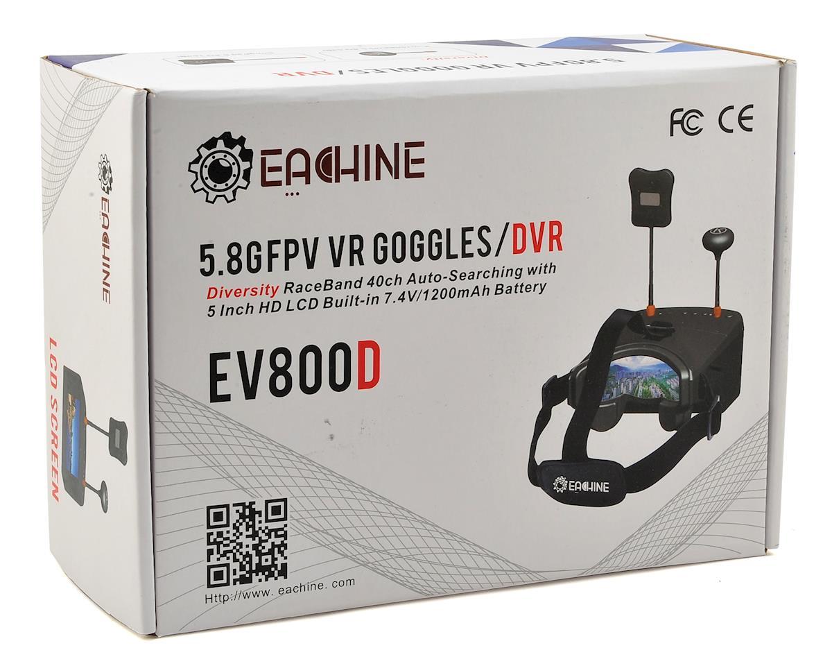 Eachine EV800D FPV DVR Headset