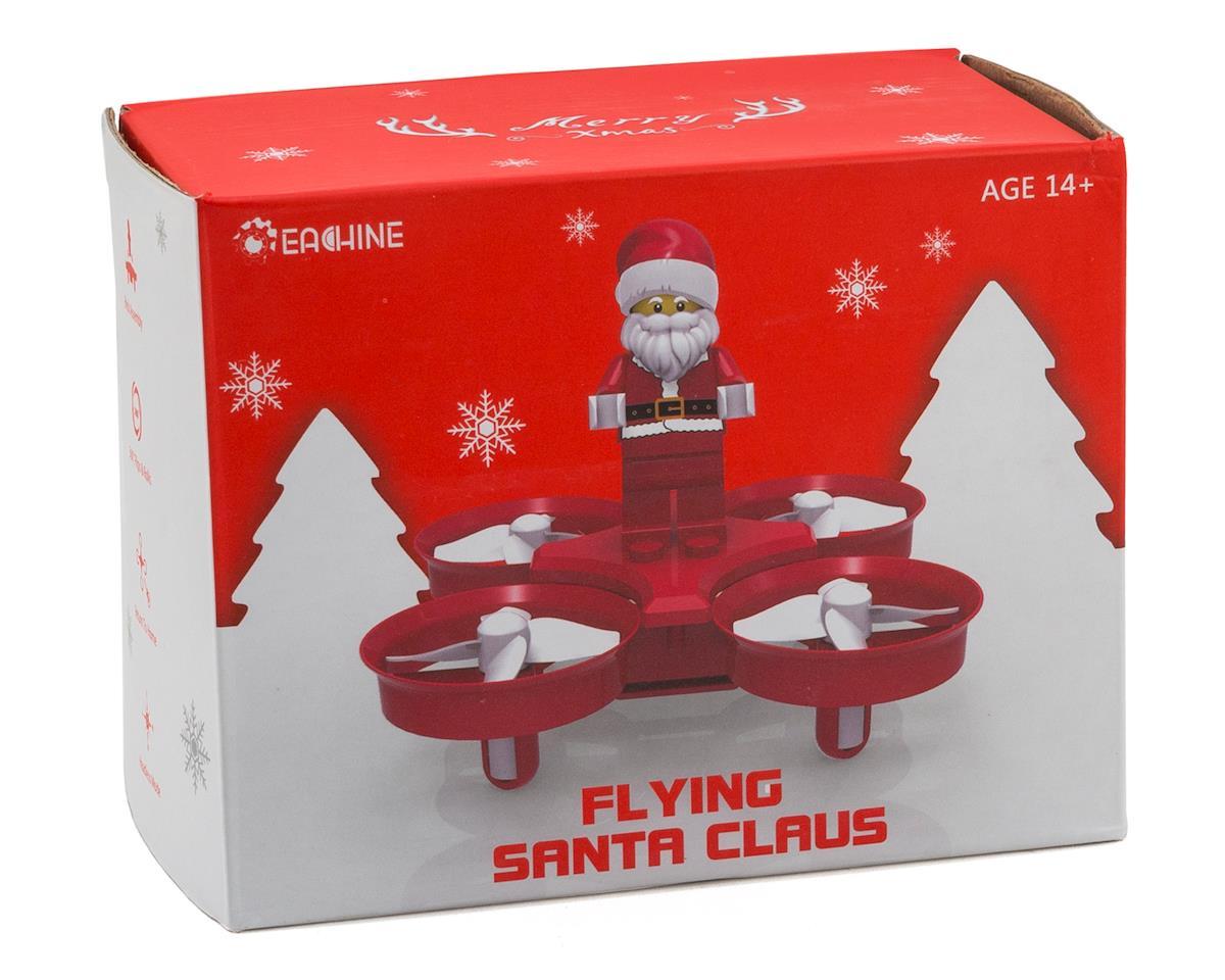 Eachine E011C Flying Santa Claus Drone