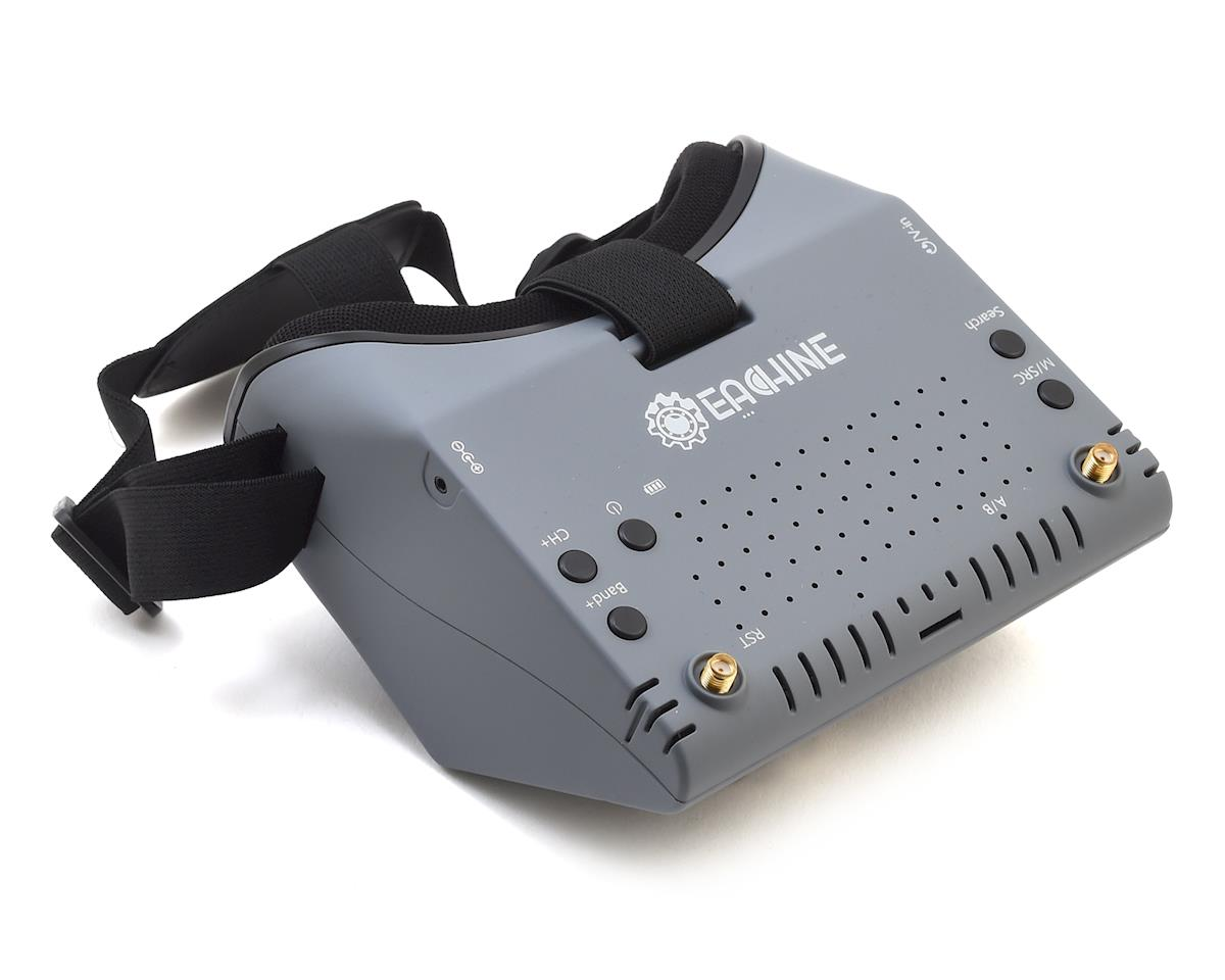 EV900D FPV Hybrid Goggle Headset