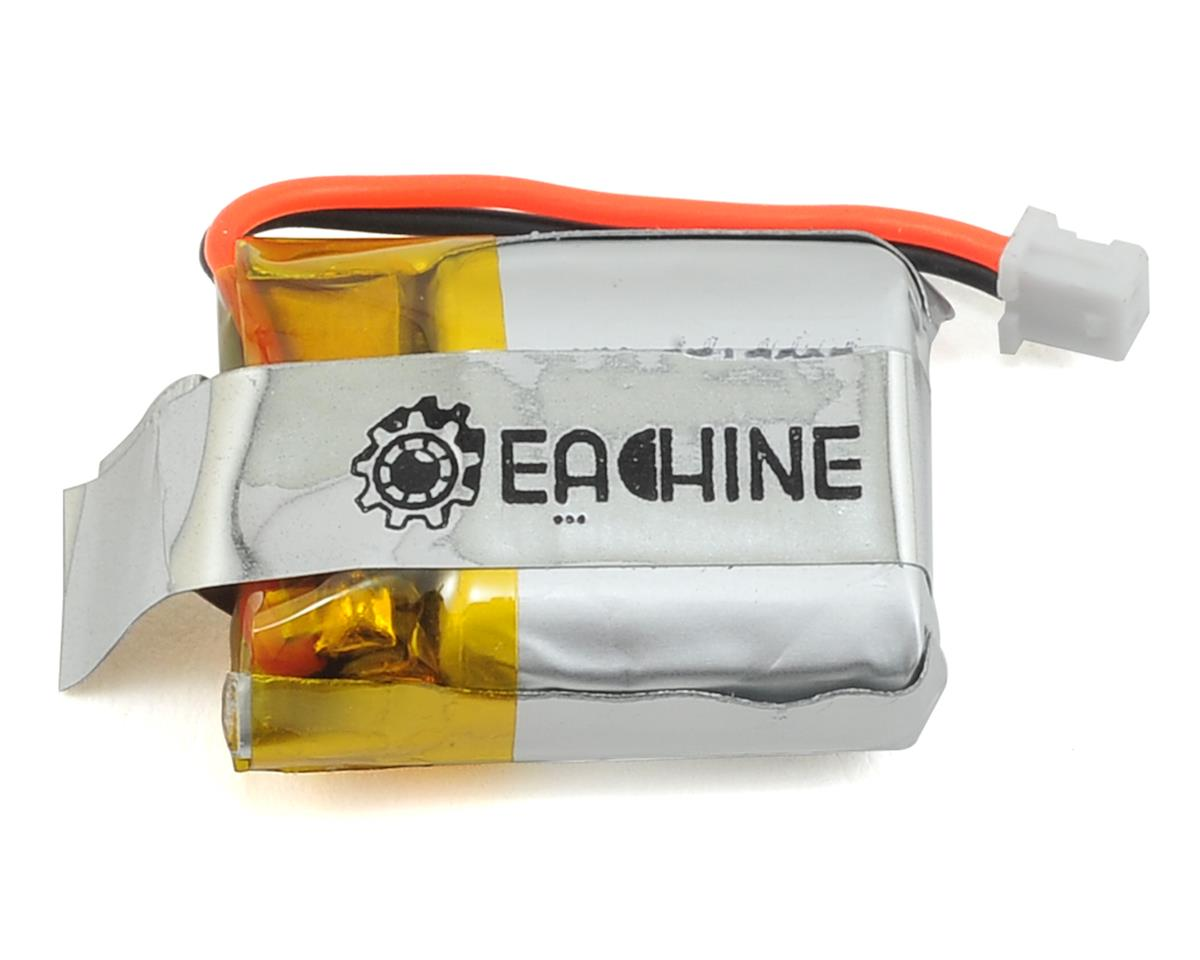 Eachine E012 1s 3.7V 200mAh LiPo Battery