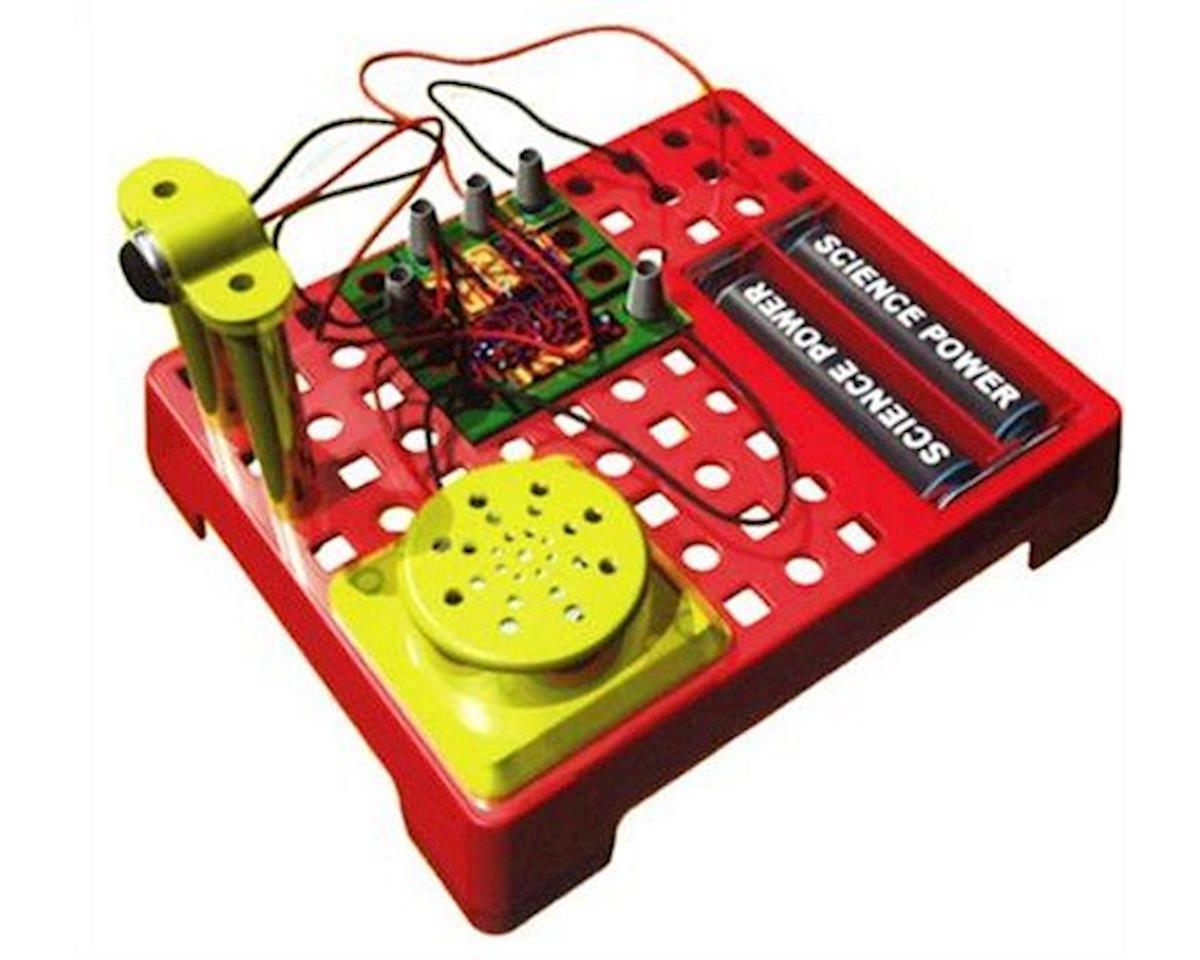 Eastcolight Electronic Motion Sensor