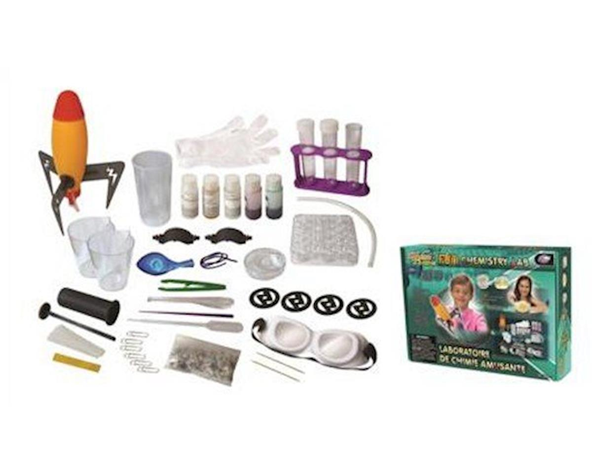 Eastcolight Chemical Science Set
