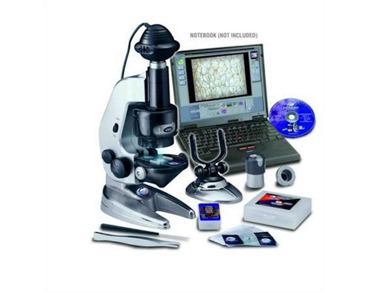 Eastcolight 4-In-1 Petit Electronic Microscope