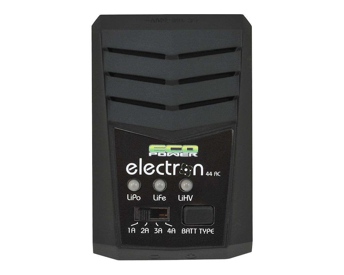 "EcoPower ""Electron 44 AC"" LiHV/LiPo/LiFe Battery Charger (2-4S/4A/50W)"