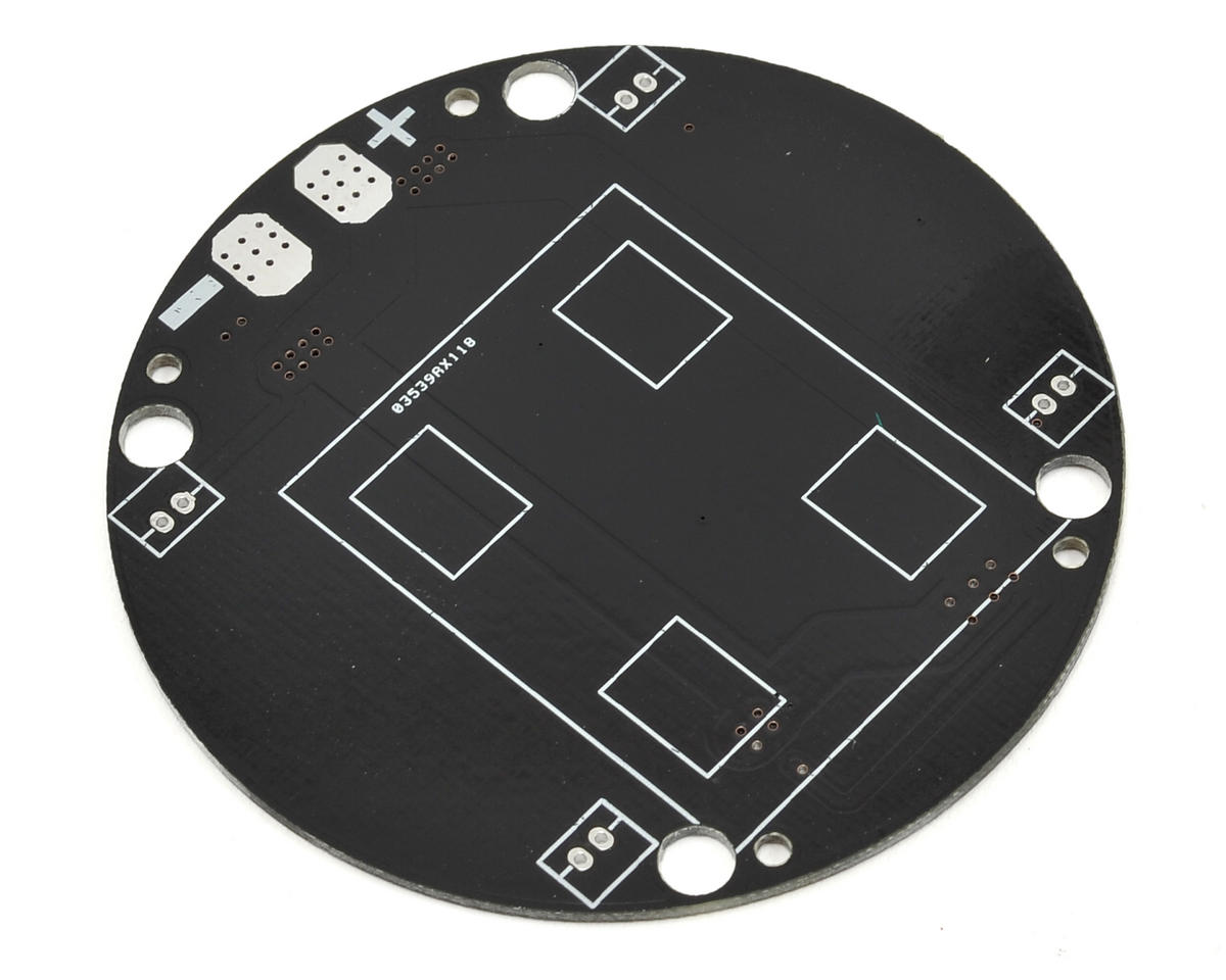 EcoPower 450mm Quadcopter Power Distribution Board
