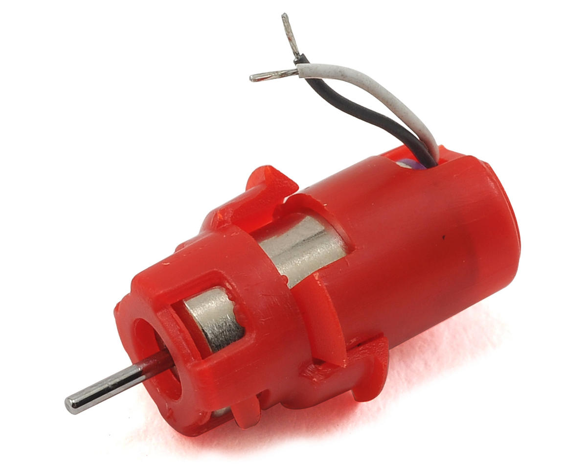 EcoPower Front Right Counterclockwise Motor w/Base (Red)