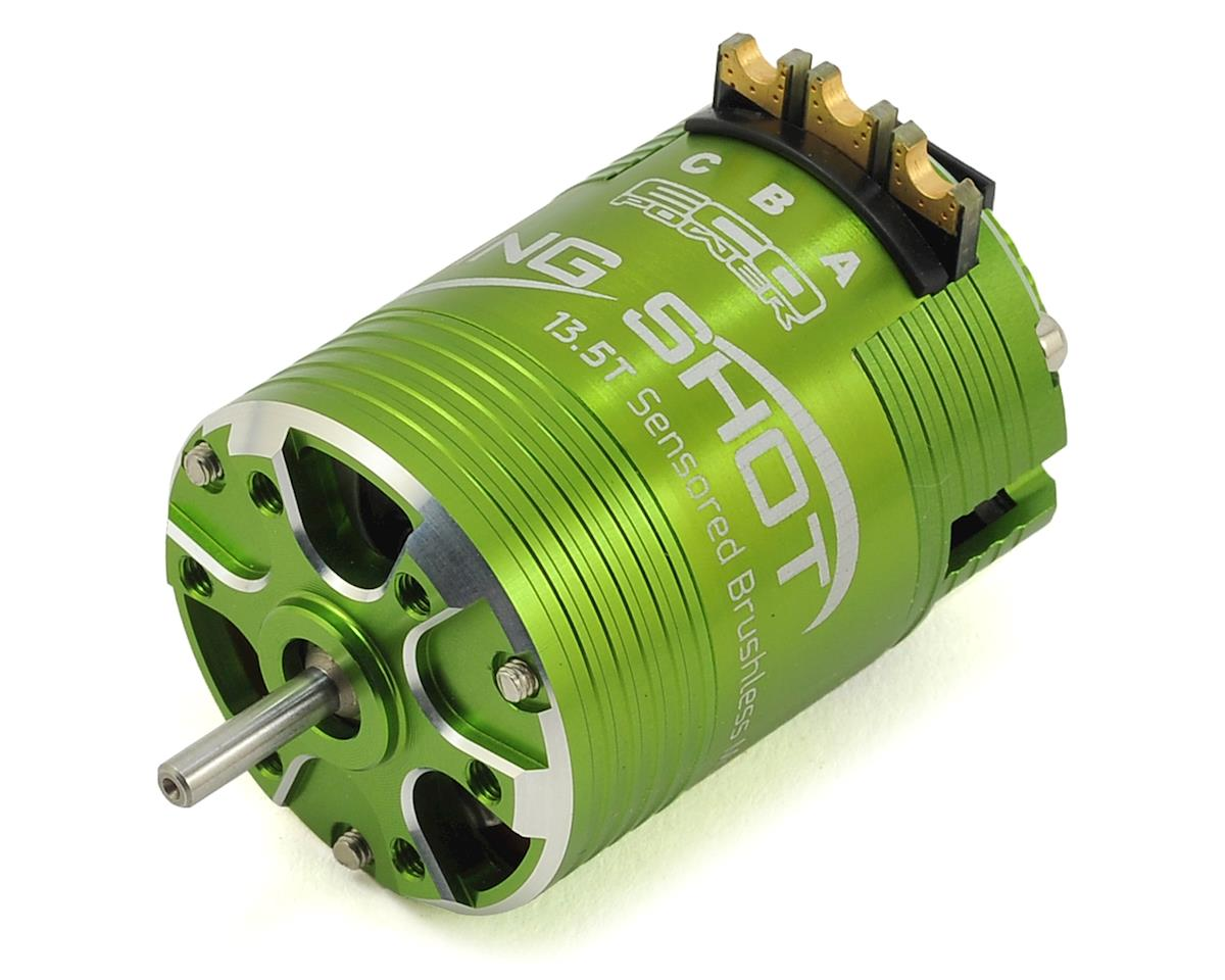 """Sling Shot"" Sensored Brushless Motor (13.5T)"