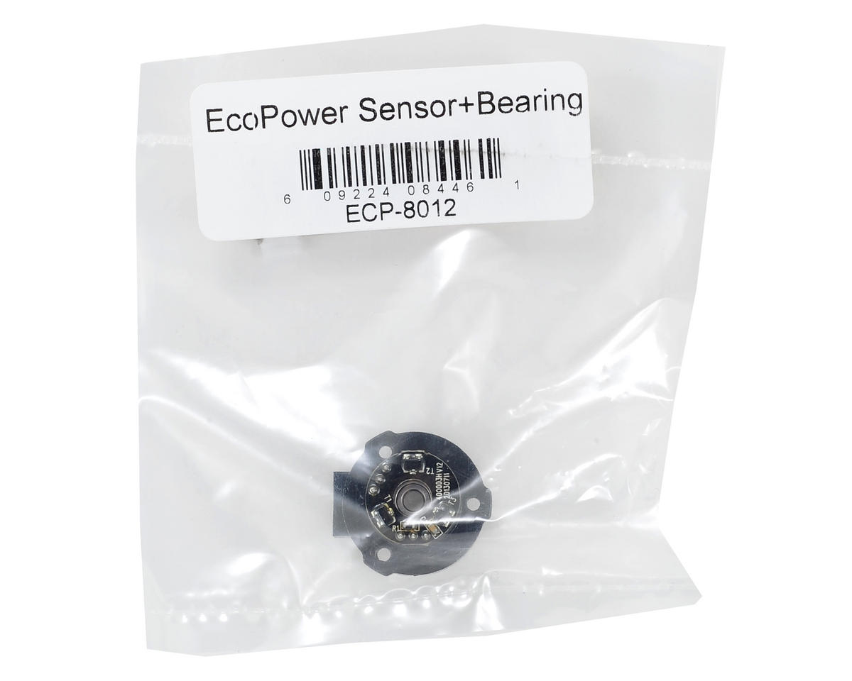 EcoPower Sling Shot Sensor Board w/Bearing