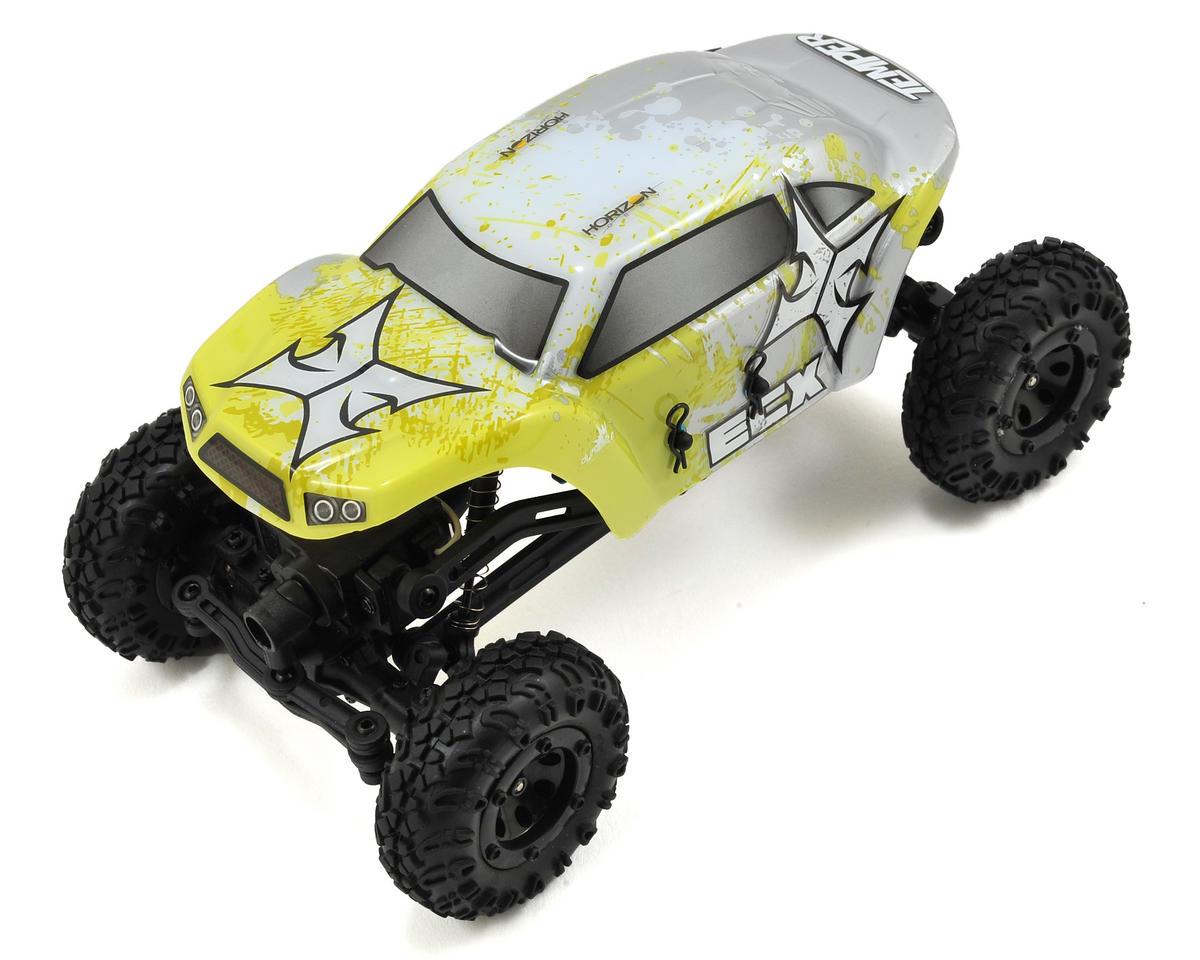 Temper 1/24 RTR Micro Rock Crawler