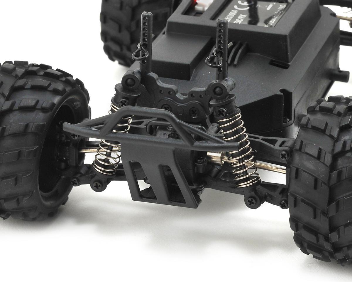 ECX Ruckus 1/24 RTR 4WD Micro Monster Truck