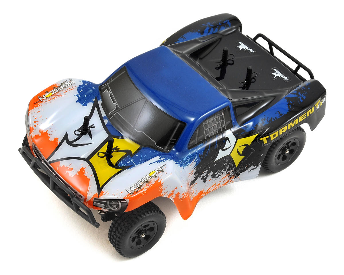 Torment 1/24 RTR 4WD Short Course Truck by ECX