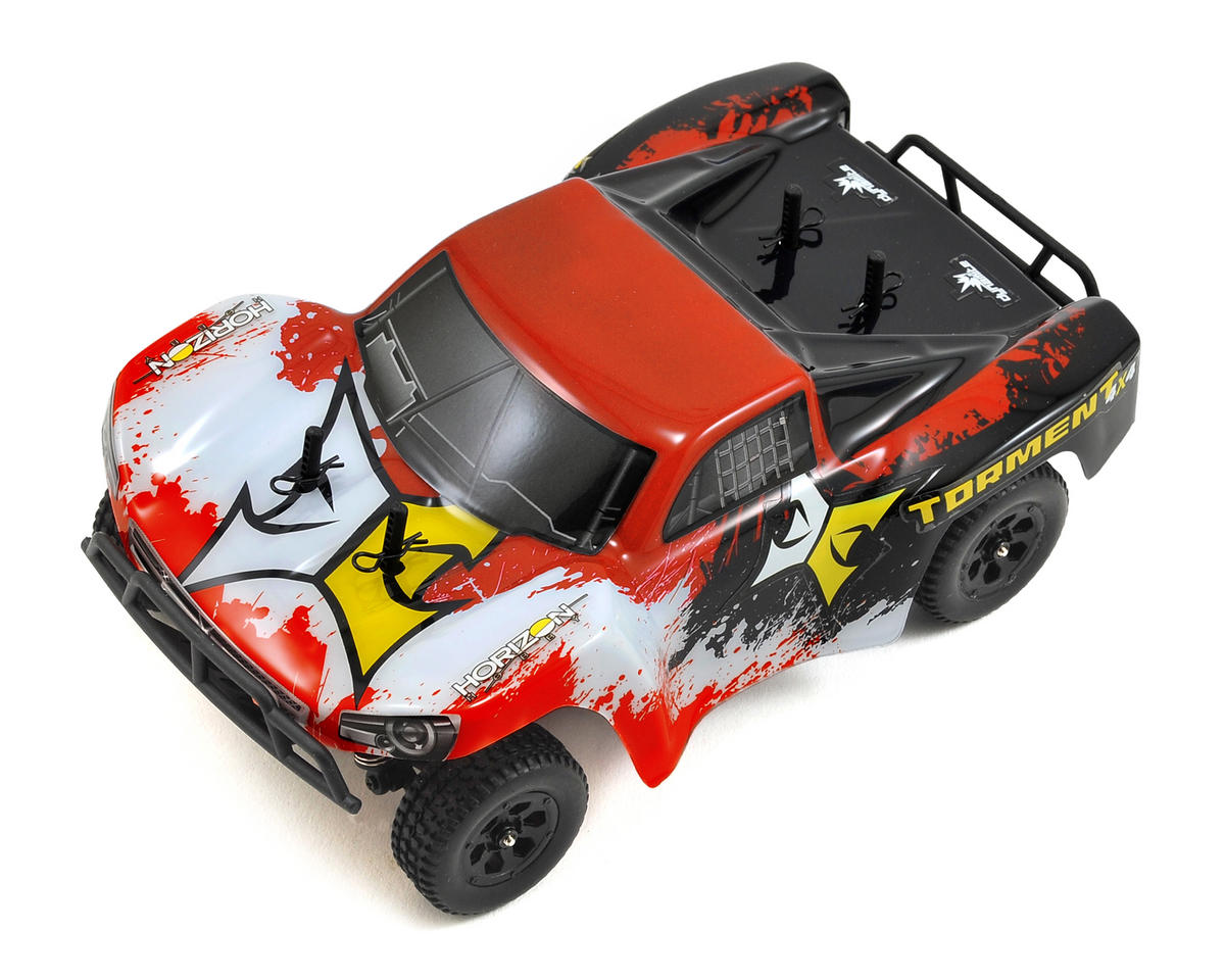 Torment 1/24 RTR 4WD Short Course Truck