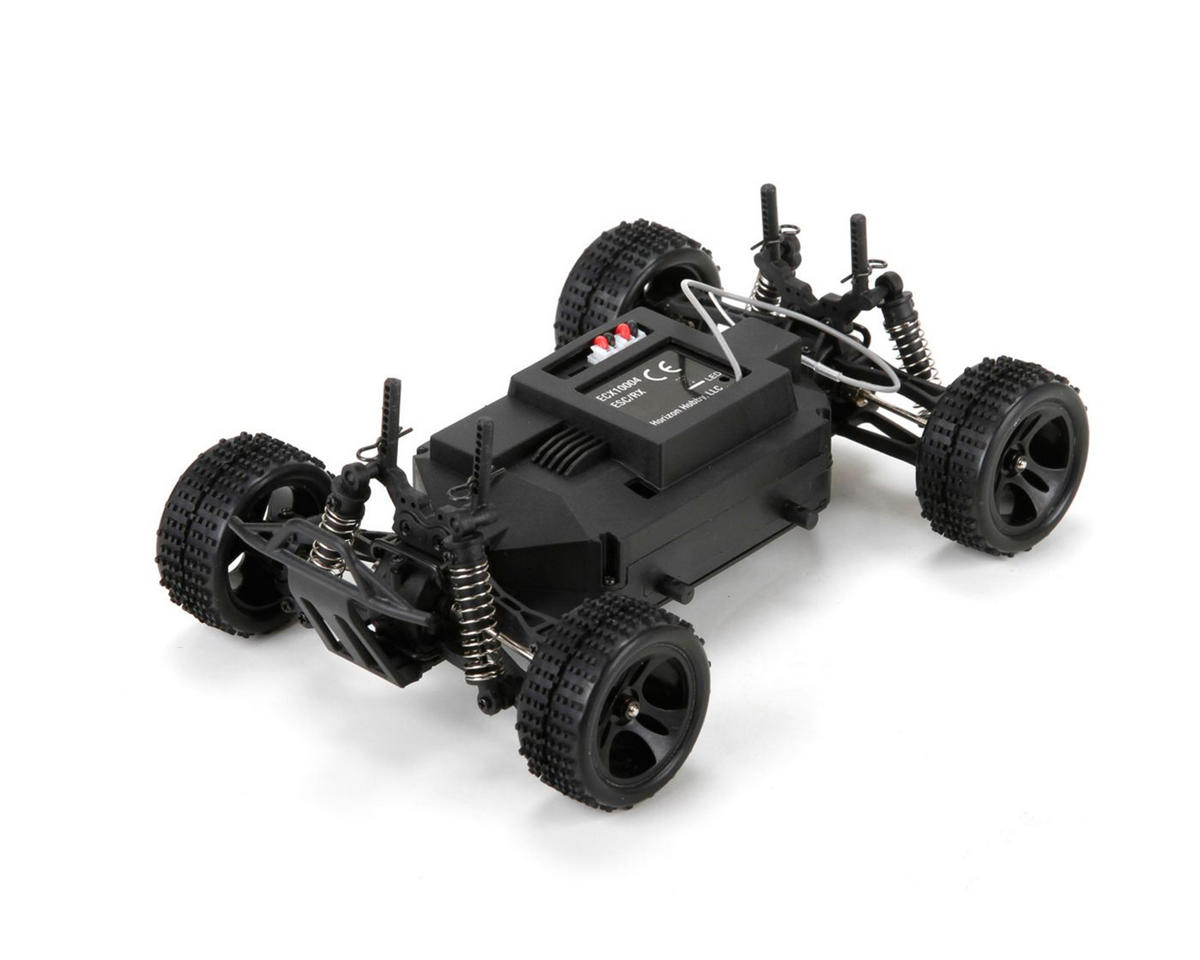 ECX Roost 1/24 RTR 4WD Electric Desert Buggy