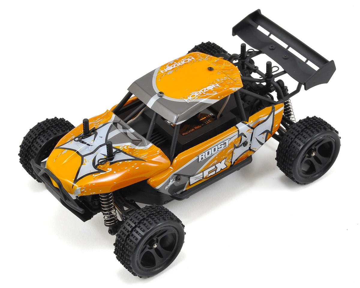 Roost 1/24 RTR 4WD Electric Desert Buggy