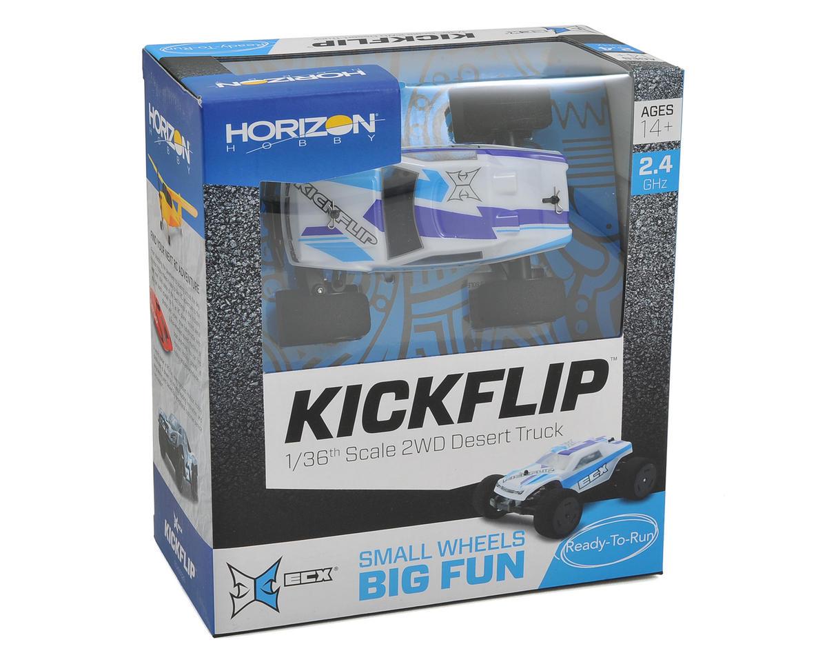 ECX KickFlip V2 1/36 RTR Micro Desert Truck