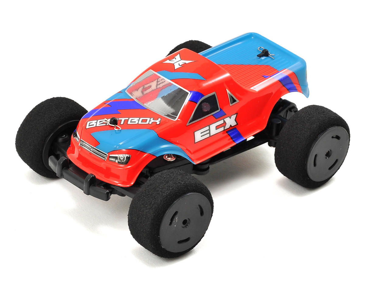 ECX BeatBox V2 1/36 RTR Micro Monster Truck