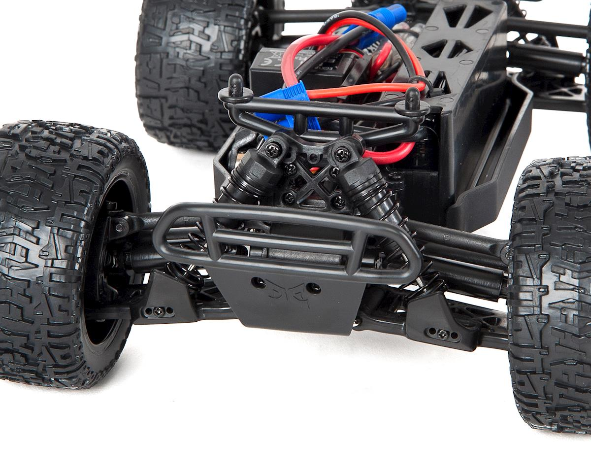 ECX Ruckus 1/18 RTR 4WD Electric Monster Truck